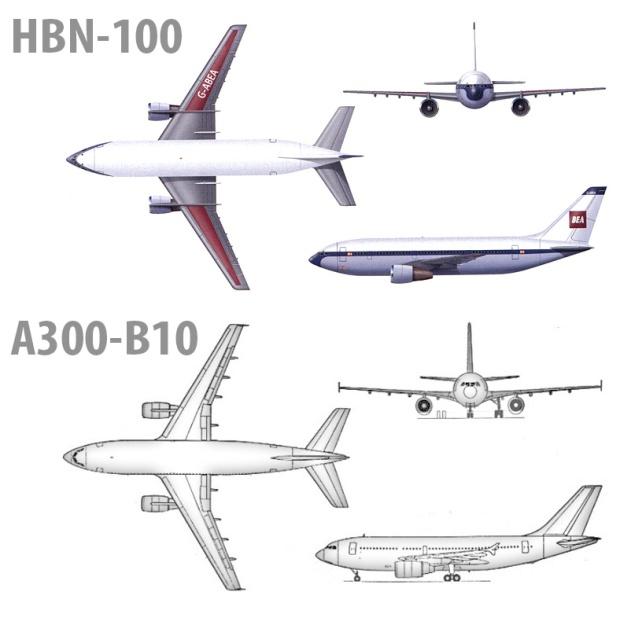 HBN-A310